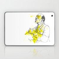 JoJones Laptop & iPad Skin