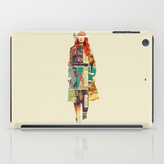 Until She Smiles iPad Case