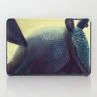 Armadillo iPad Case