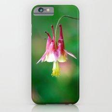 Columbine iPhone 6 Slim Case