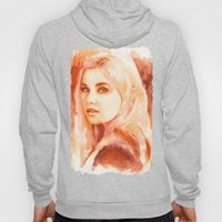 Tell me your stories Hoody