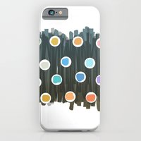 Chaord #1 iPhone 6 Slim Case