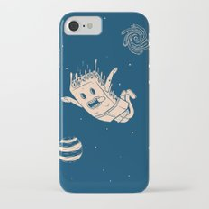 Space Cake iPhone 7 Slim Case