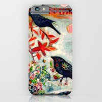 iPhone & iPod Case featuring oh so romantic! by Randi Antonsen