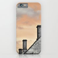 iPhone & iPod Case featuring cloud factory... by Chernobylbob