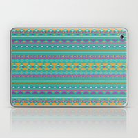 Tribal Party Laptop & iPad Skin