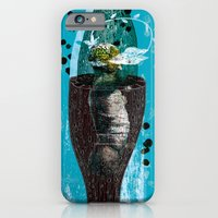 iPhone & iPod Case featuring Dream 6 by François Supiot