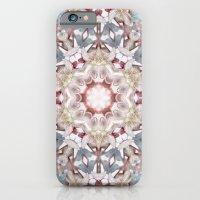 Winter Blossom N°2 iPhone 6 Slim Case