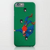 Itsa Me, Neo iPhone 6 Slim Case