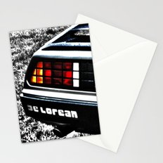 Where We're Going, We Don't Need Roads! Stationery Cards