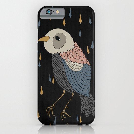 DREAM BIRD iPhone & iPod Case
