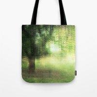 Weatherstill 02 Tote Bag