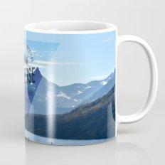 Forest Wilderness Mug