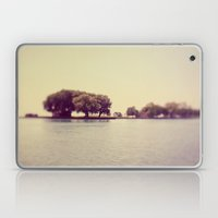 These Are The Days Laptop & iPad Skin