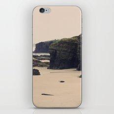 Las Catedrales iPhone & iPod Skin