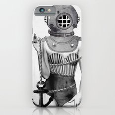 Sunken  iPhone 6 Slim Case