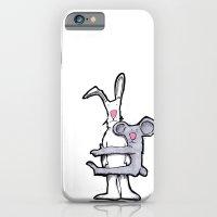 Koalaing iPhone 6 Slim Case