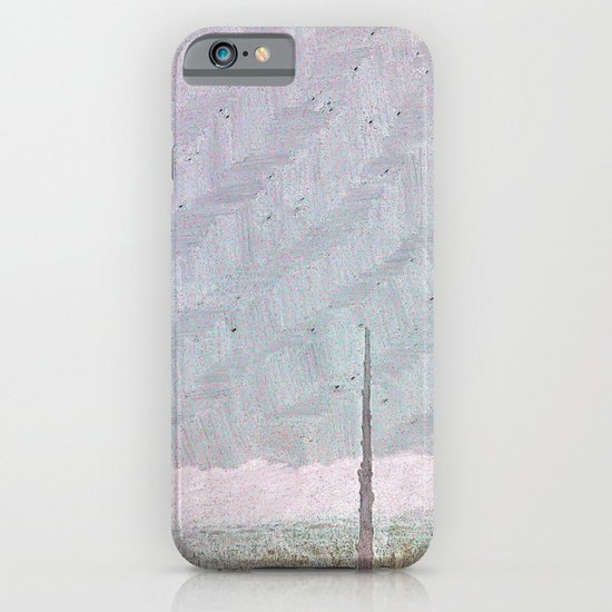 entitled posts iPhone & iPod Case