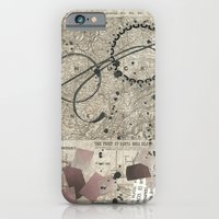 places to dream of iPhone 6 Slim Case