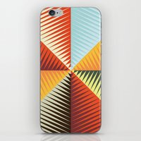 Motion iPhone & iPod Skin