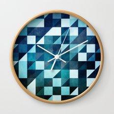 GEO3073 Wall Clock