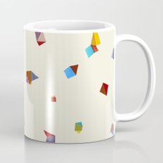 Geometric Midsumma Mug