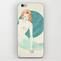 Amarna iPhone & iPod Skin