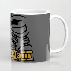 The Lego Knight Rises Mug