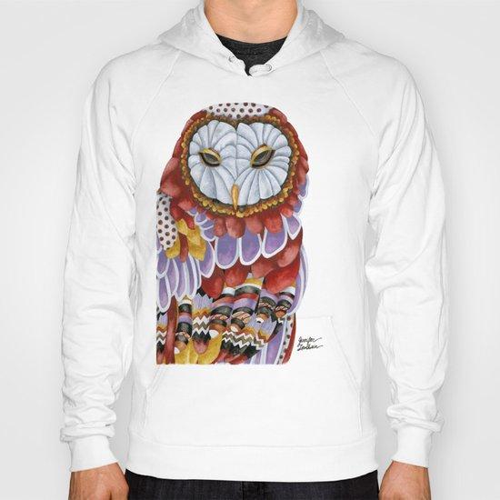 Owl Aura 2 Hoody