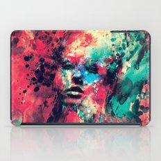 Metamorphosis iPad Case