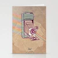Bellows Stationery Cards