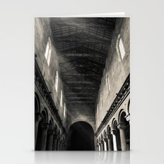 Romanesque Stationery Cards