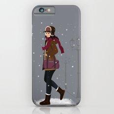 Still snowing Slim Case iPhone 6s