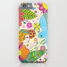 Queen's Garden iPhone 6s Slim Case