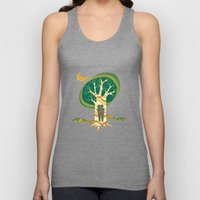 Carve Our Love Unisex Tank Top