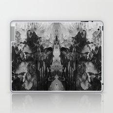 Last Breath DRKVER Laptop & iPad Skin