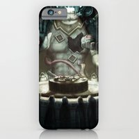 iPhone & iPod Case featuring Sacrifice by Katie Lawter