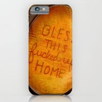 This Fucked Up Home iPhone 6 Slim Case
