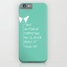QUOTE-6 iPhone 6 Slim Case