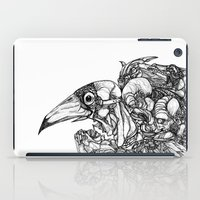 Animal Assembly iPad Case