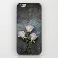 Three Roses I iPhone & iPod Skin