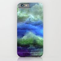 iPhone & iPod Case featuring Peace by Angela Burman