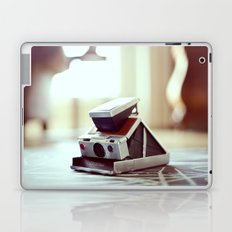 SX-70 Laptop & iPad Skin