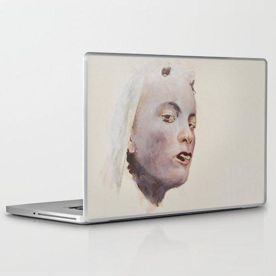 halo III Laptop & iPad Skin