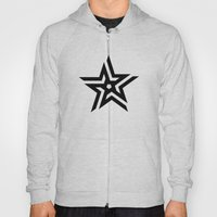 Untitled Star Hoody