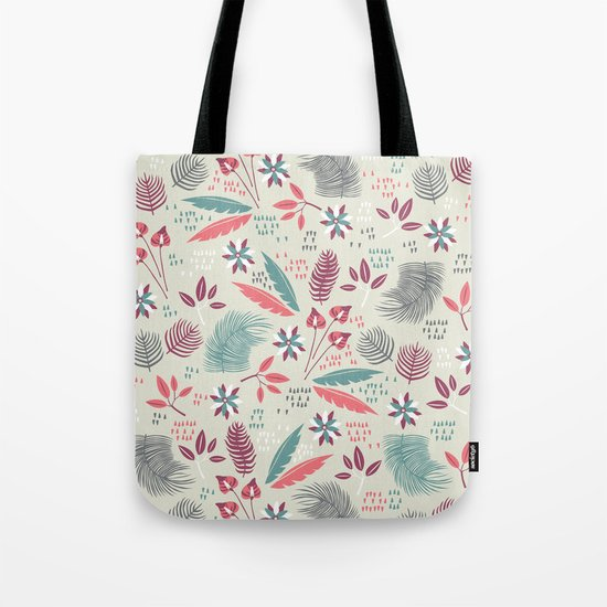 Forest Twilight  Tote Bag