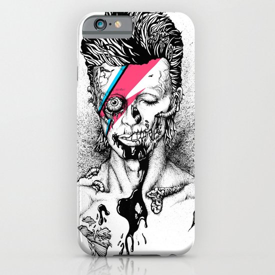 Zombowie iPhone & iPod Case