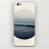In Storm iPhone & iPod Skin