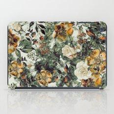 RPE FLORAL iPad Case