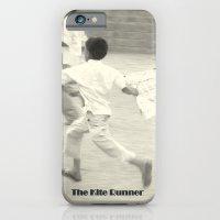 The Kite Runner iPhone 6 Slim Case